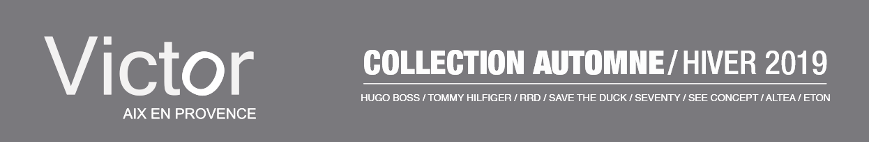 Boutique Hugo Boss à Aix-en-Provence